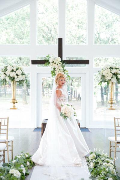 Fort Worth Wedding Venue