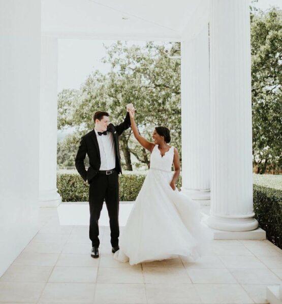 black tie wedding venue dfw, Lone Star Mansion Venue