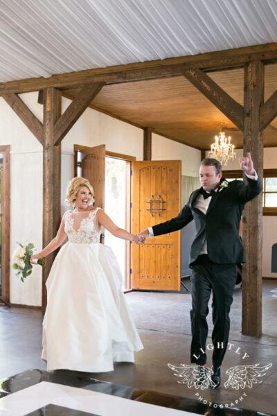 Elegant Dallas Wedding Venue
