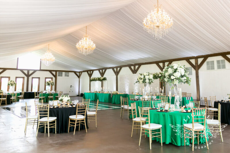 Top Recycling Practices for Your Wedding Items