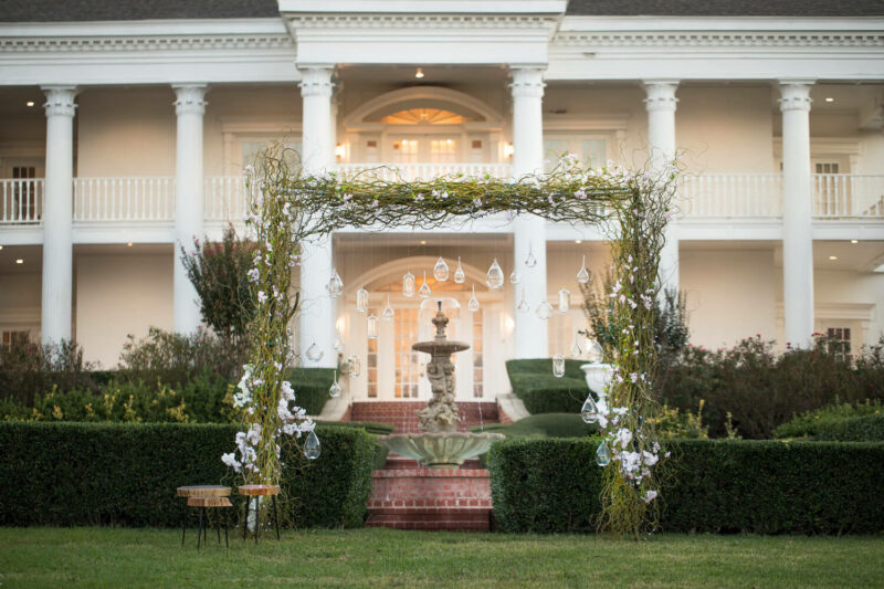 fall 2020 wedding trends lone star mansion